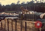 Image of United States soldiers Vietnam, 1970, second 15 stock footage video 65675062046