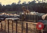 Image of United States soldiers Vietnam, 1970, second 16 stock footage video 65675062046