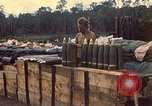 Image of United States soldiers Vietnam, 1970, second 19 stock footage video 65675062046