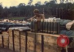Image of United States soldiers Vietnam, 1970, second 22 stock footage video 65675062046
