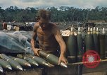 Image of United States soldiers Vietnam, 1970, second 39 stock footage video 65675062046