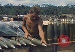 Image of United States soldiers Vietnam, 1970, second 40 stock footage video 65675062046