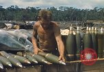 Image of United States soldiers Vietnam, 1970, second 42 stock footage video 65675062046