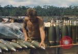 Image of United States soldiers Vietnam, 1970, second 44 stock footage video 65675062046
