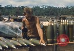 Image of United States soldiers Vietnam, 1970, second 45 stock footage video 65675062046