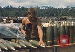 Image of United States soldiers Vietnam, 1970, second 46 stock footage video 65675062046