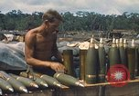 Image of United States soldiers Vietnam, 1970, second 47 stock footage video 65675062046