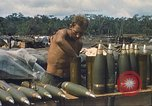 Image of United States soldiers Vietnam, 1970, second 48 stock footage video 65675062046