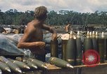 Image of United States soldiers Vietnam, 1970, second 50 stock footage video 65675062046