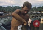 Image of United States soldiers Vietnam, 1970, second 55 stock footage video 65675062046