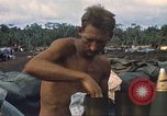 Image of United States soldiers Vietnam, 1970, second 56 stock footage video 65675062046