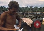 Image of United States soldiers Vietnam, 1970, second 57 stock footage video 65675062046