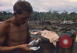 Image of United States soldiers Vietnam, 1970, second 58 stock footage video 65675062046