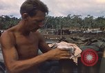 Image of United States soldiers Vietnam, 1970, second 59 stock footage video 65675062046