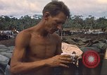 Image of United States soldiers Vietnam, 1970, second 60 stock footage video 65675062046