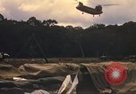 Image of United States soldiers Vietnam, 1970, second 20 stock footage video 65675062048