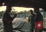 Image of United States officers Vietnam, 1970, second 25 stock footage video 65675062049