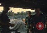 Image of United States officers Vietnam, 1970, second 29 stock footage video 65675062049