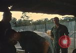 Image of United States officers Vietnam, 1970, second 36 stock footage video 65675062049