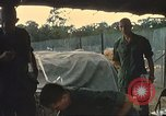 Image of United States officers Vietnam, 1970, second 37 stock footage video 65675062049