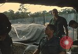 Image of United States officers Vietnam, 1970, second 38 stock footage video 65675062049