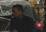 Image of United States officers Vietnam, 1970, second 51 stock footage video 65675062049