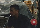 Image of United States officers Vietnam, 1970, second 52 stock footage video 65675062049