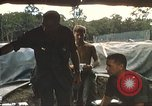 Image of United States officers Vietnam, 1970, second 54 stock footage video 65675062049