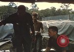 Image of United States officers Vietnam, 1970, second 55 stock footage video 65675062049
