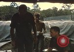 Image of United States officers Vietnam, 1970, second 56 stock footage video 65675062049