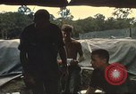 Image of United States officers Vietnam, 1970, second 58 stock footage video 65675062049