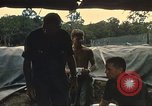 Image of United States officers Vietnam, 1970, second 60 stock footage video 65675062049