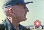 Image of Chaplain Angelo Liteky South Vietnam, 1968, second 16 stock footage video 65675062052