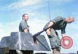 Image of Chaplain Angelo Liteky South Vietnam, 1968, second 37 stock footage video 65675062052