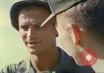 Image of Chaplain Angelo Liteky South Vietnam, 1968, second 50 stock footage video 65675062052