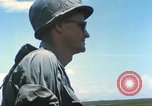 Image of Chaplain Angelo Liteky South Vietnam, 1968, second 15 stock footage video 65675062053