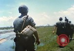 Image of Chaplain Angelo Liteky South Vietnam, 1968, second 18 stock footage video 65675062053