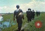 Image of Chaplain Angelo Liteky South Vietnam, 1968, second 20 stock footage video 65675062053