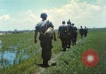 Image of Chaplain Angelo Liteky South Vietnam, 1968, second 21 stock footage video 65675062053