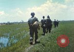 Image of Chaplain Angelo Liteky South Vietnam, 1968, second 22 stock footage video 65675062053