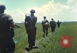 Image of Chaplain Angelo Liteky South Vietnam, 1968, second 26 stock footage video 65675062053