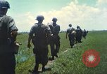Image of Chaplain Angelo Liteky South Vietnam, 1968, second 28 stock footage video 65675062053