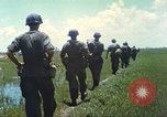 Image of Chaplain Angelo Liteky South Vietnam, 1968, second 29 stock footage video 65675062053
