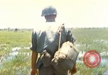 Image of Chaplain Angelo Liteky South Vietnam, 1968, second 30 stock footage video 65675062053