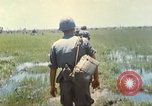 Image of Chaplain Angelo Liteky South Vietnam, 1968, second 33 stock footage video 65675062053