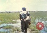 Image of Chaplain Angelo Liteky South Vietnam, 1968, second 36 stock footage video 65675062053