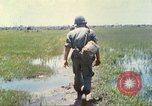 Image of Chaplain Angelo Liteky South Vietnam, 1968, second 39 stock footage video 65675062053