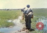 Image of Chaplain Angelo Liteky South Vietnam, 1968, second 40 stock footage video 65675062053
