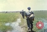 Image of Chaplain Angelo Liteky South Vietnam, 1968, second 41 stock footage video 65675062053