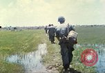 Image of Chaplain Angelo Liteky South Vietnam, 1968, second 42 stock footage video 65675062053